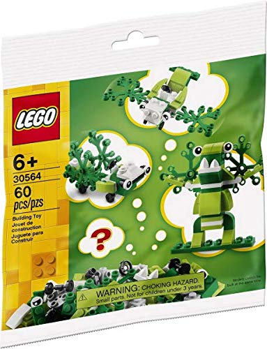 LEGO Creator Build Your Own Monster Polybag Set 30564 (Bagged)