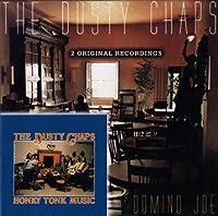 Honky Tonk Music & Domino Joe