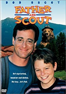 Father and Scout [Import]