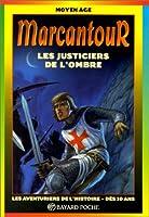 Les Justiciers De L'ombre 2227746041 Book Cover