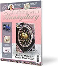 Hunkydory Magazine Crafting with Hunkydory Issue 44