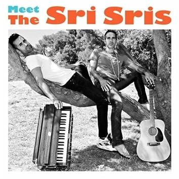 Meet the Sri Sris