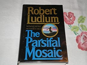 The Parsifal Mosaic by Ludlum, Robert(February 12, 1982) Hardcover