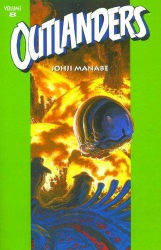 Outlanders, Volume 8