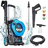 AgiiMan 3380PSI Electric Pressure Washer