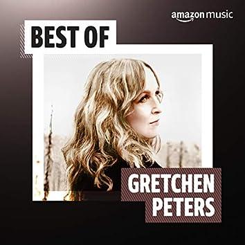 Best of Gretchen Peters