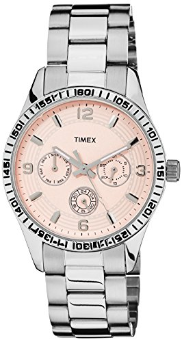 Timex E-Class ti000W20200para las mujeres
