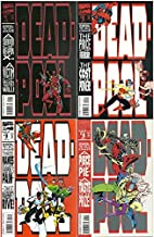 Best deadpool the circle chase #1 4 Reviews