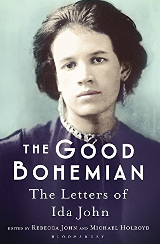 Download The Good Bohemian: The Letters of Ida John 140887363X