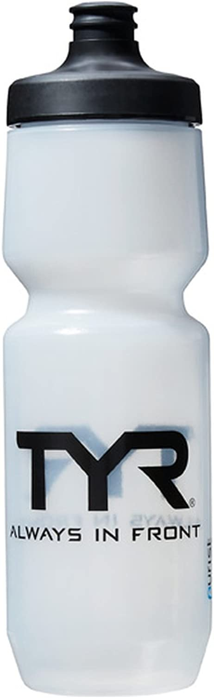 TYR Purist水ボトル