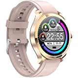 QLONG <span class='highlight'>Smart</span> Watch,Fitness Tracker with All-Day Heart Rate & <span class='highlight'>Activity</span> Tracking, Sleep Monitoring, IP67 <span class='highlight'>Waterproof</span>,Ultra-Long Battery Life, <span class='highlight'><span class='highlight'>Smart</span>watch</span> for <span class='highlight'>Men</span> Wo<span class='highlight'>men</span> Compatible for iPhone and Android