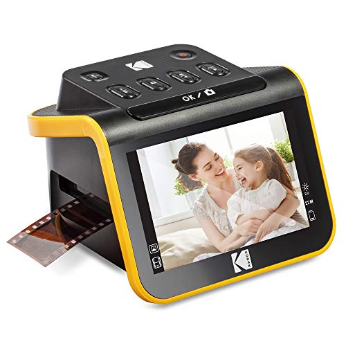 Kodak -  KODAK Slide N SCAN