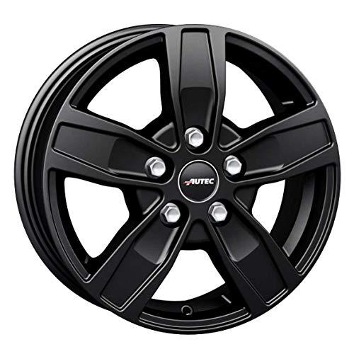 Autec Llantas Quantum 7.0 x 17 ET51 5 x 112 SWM para Mercedes-Benz V Viano Vito