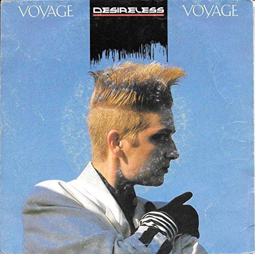 Voyage Voyage / Destin Fragile [Vinyl Single]