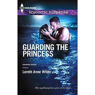 Guarding the Princess cover art