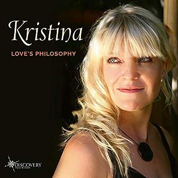 Kristina: Love's Philosophy