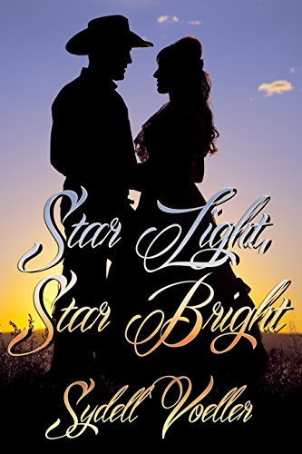 Book: Star Light, Star Bright by Sydell Voeller