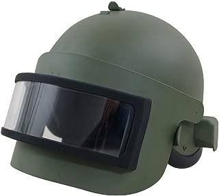 Militaryharbor Russian K6-3 Altyn Helmet Green Replica FSB MVD Spetsnaz