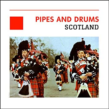 Pipes And Drums - Scotland