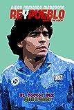 Diego armando maradona - reypueblo: (el doctor sax - the madcap laughs)
