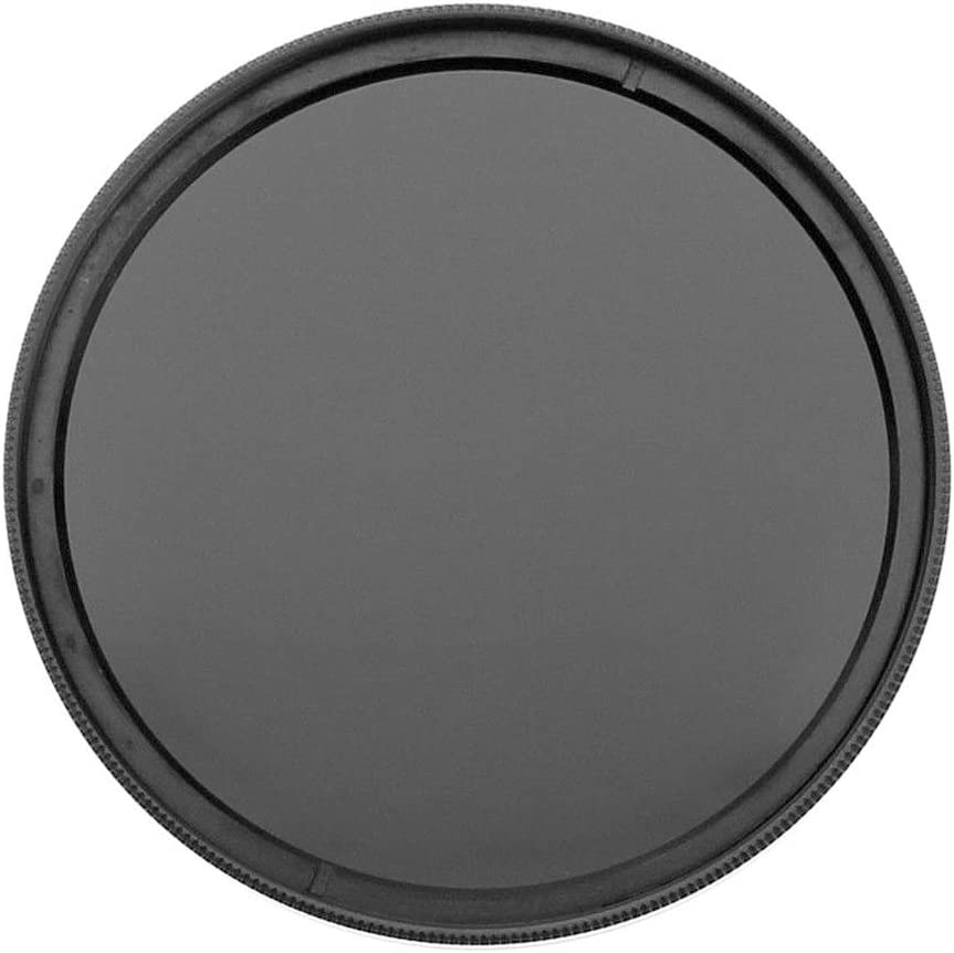 Yunchenghe Neutral Camera Lens Filter ND16, for Camera Lenses with 52mm Filter Lines