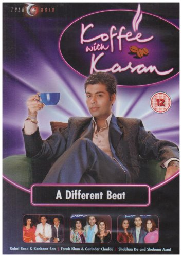 Koffee With Karan - Vol. 6 [Import anglais]