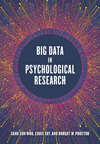 Big Data in Psychological Research