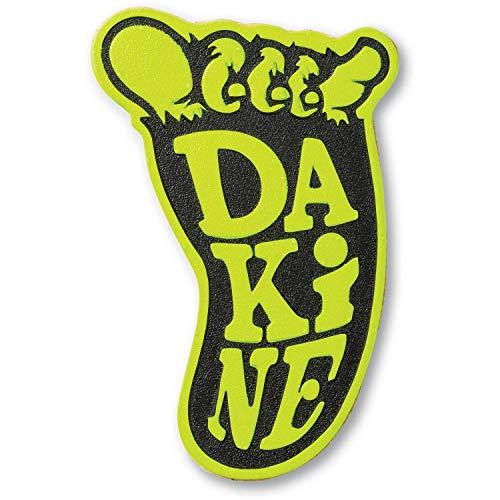 DAKINE Shakasquatch Stomp Stomp Pad One Size Black/Citron