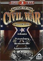 Civil War Battles 3 [DVD]