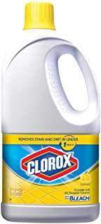 Clorox Clean-Up All Purpose with Bleach, Lemon Scent, 2L