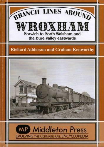 Wroxham Branch Lines Book