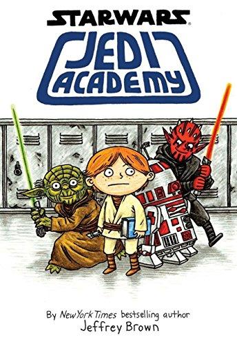 Jedi academy (Star wars)