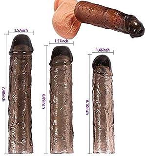 Fundas para pene en Juguetes eróticos | Amazon.es