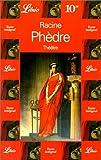 Phèdre - J'ai lu - 26/08/1999