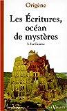 Les écritures - Océan de mystères, numéro 1 : la Genèse