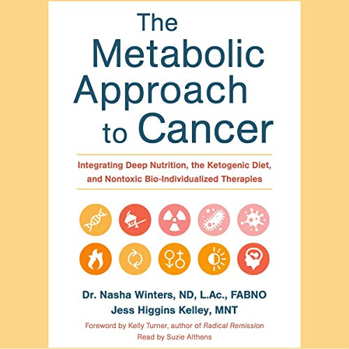 Couverture de The Metabolic Approach to Cancer