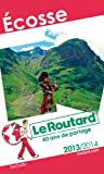 Le Routard Ecosse 2013/2014