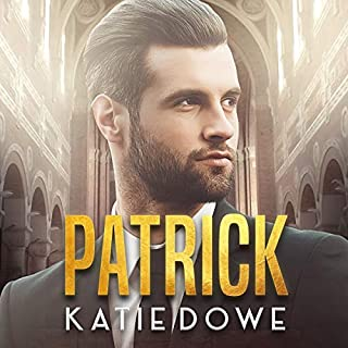 Patrick audiobook cover art