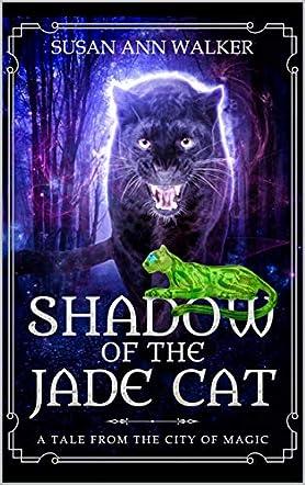 Shadow of the Jade Cat