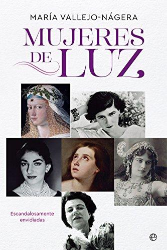 Mujeres de luz (Biografías y memorias
