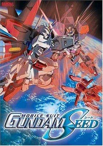 Mobile Suit Gundam Seed - No Retreat (Vol. 3)
