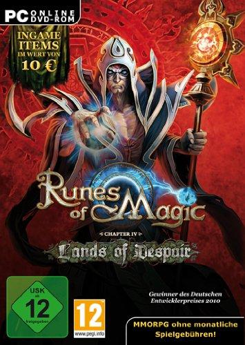 Runes of Magic Chapter IV: Lands of Despair (PC)