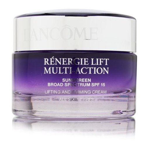 Lancome Renergie Lift Multi-Action Lifting and Firming Cream, 1.7 Ounce