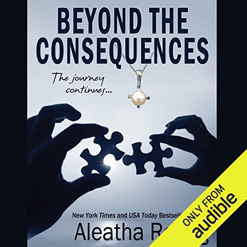 Beyond the Consequences audiobook cover art