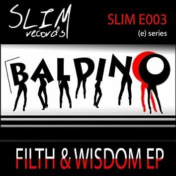 Filth & Wisdom EP