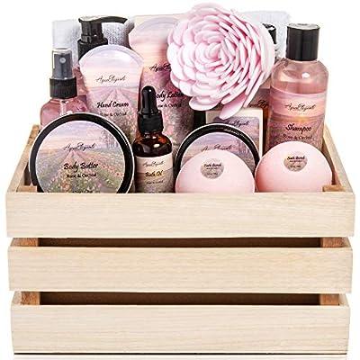 Bath Spa Gift Sets