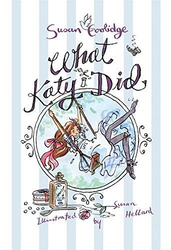 What Katie Did (Alma Junior Classics)