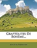 Graptolites De Bohême... (French Edition)