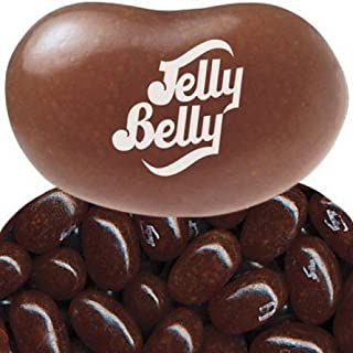 FirstChoiceCandy Jelly Belly A&W Root Beer Jelly Beans 1 Pound Resealable Bag