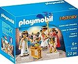 PLAYMOBIL 9169 Römer César & Kleopatra, Multicolor